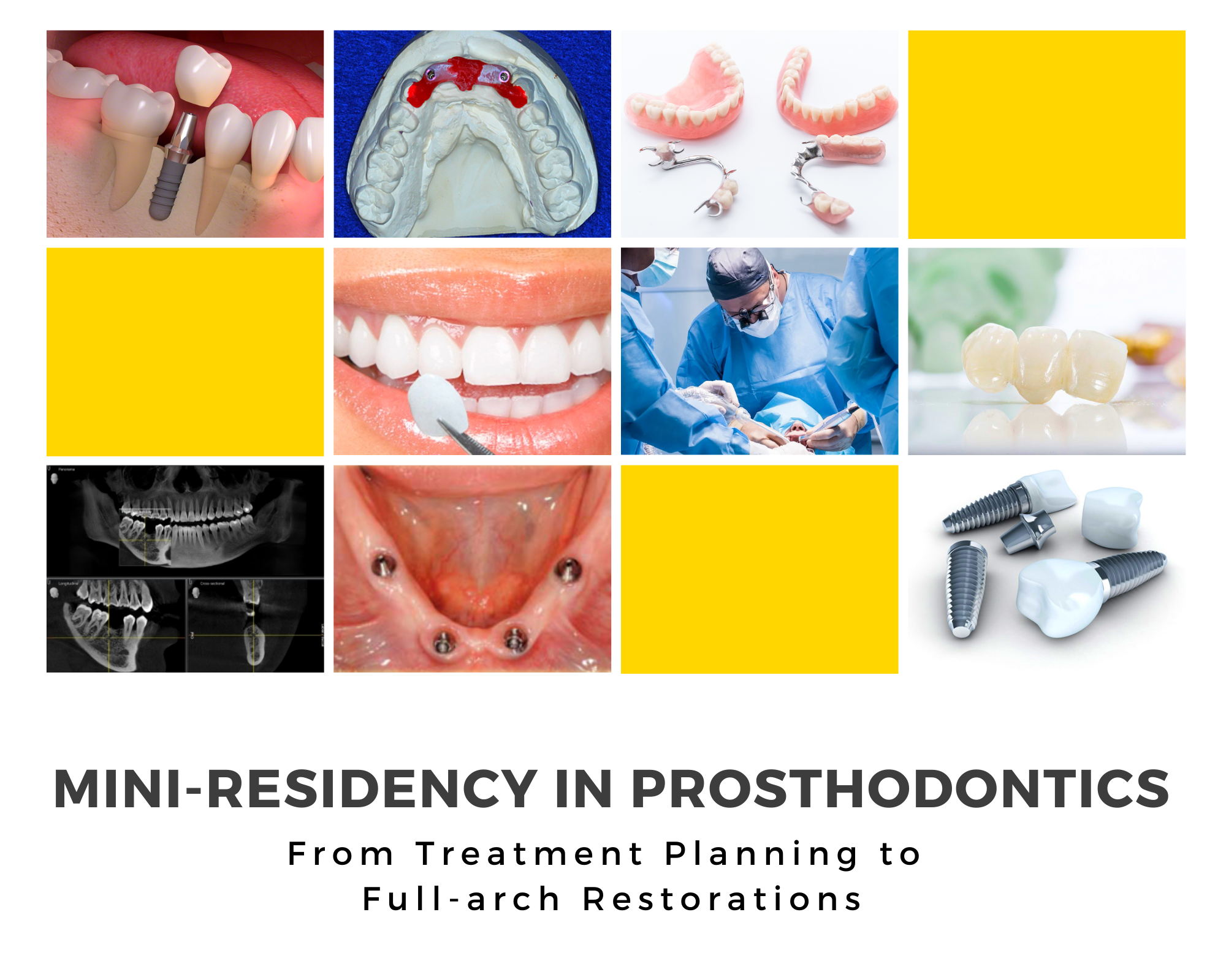 Mini-residency_in_prosthodontics